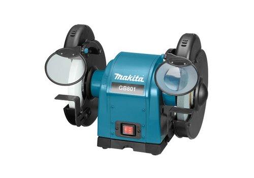 Makita GB801 230 V Werkbankslijper 205 mm
