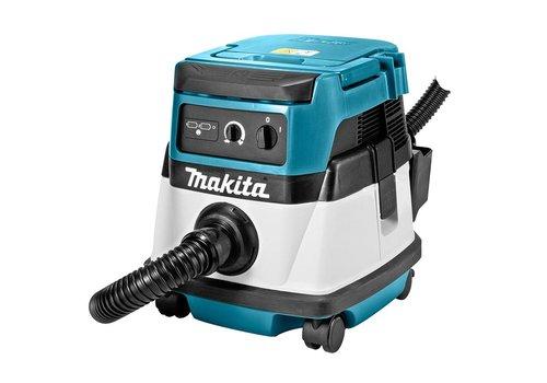 Makita DVC861LZ 2x18 V Stofzuiger
