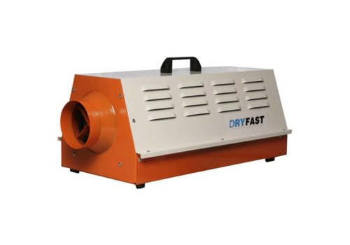 Dryfast Electro Heater DFE40T