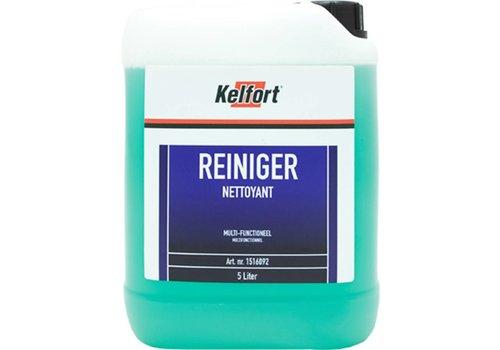 Kelfort Reiniger Multi-functioneel 5LTR