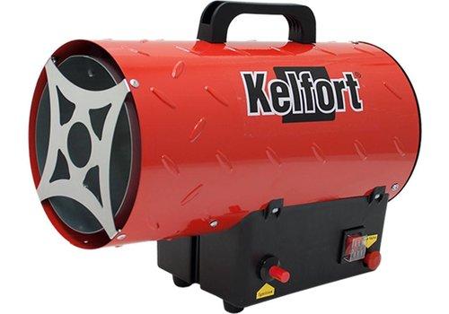 Kelfort Gasheater 15KW 230V