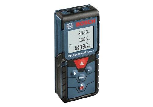 Bosch Laserafstandsmeters GLM 40