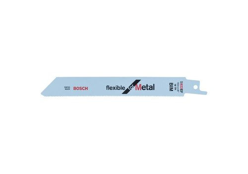 Bosch Reciprozaagblad - S 922 EF