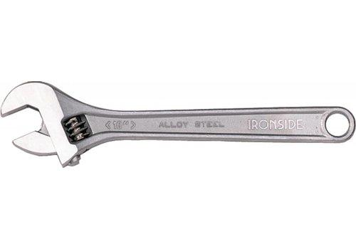 Ironside Verstelbare schroefsleutels