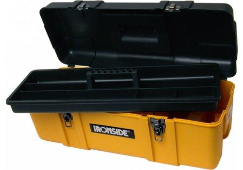 Ironside Gereedschapskoffer (leeg)