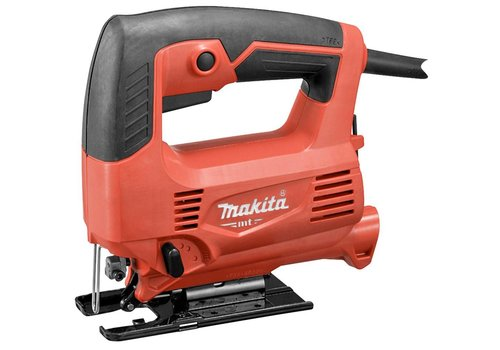 Makita MT M4301 230V Decoupeerzaag D-greep