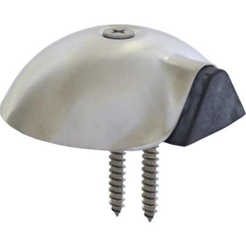 Oxloc Deurstopper RVS 84x27mm