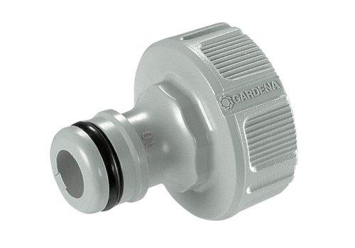GARDENA Kraanstuk 1/2 - 21 MM plastic 18200-20
