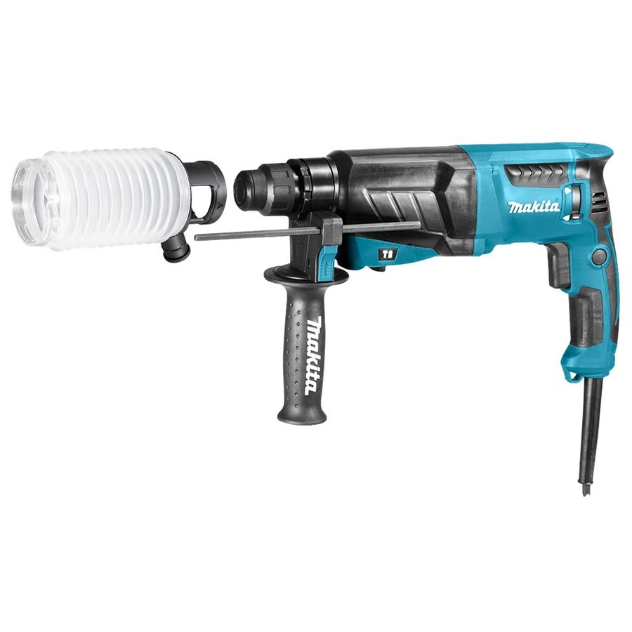HR2630J Combihamer 230V