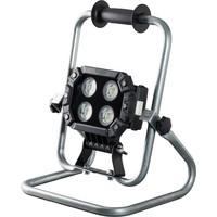 ToolWizard LED 40W op  4 soorten accu