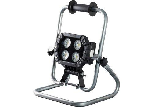 Fenon ToolWizard LED 40W op  4 soorten accu
