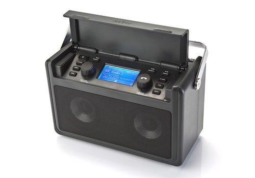 Audisse Shirudo Internet Radio