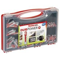 Red Box DUOPOWER - Pluggenset