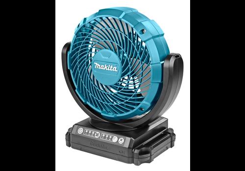 Makita CF101DZ 10,8 V Ventilator met zwenkfunctie