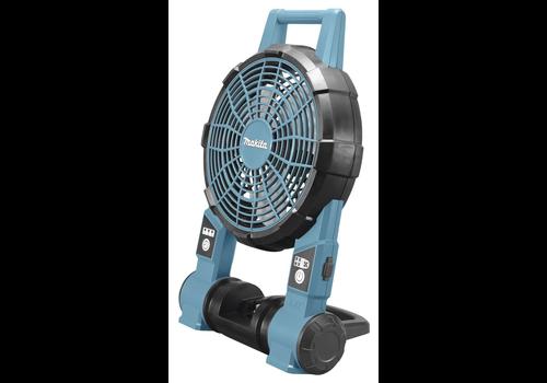 Makita DCF201Z 14,4 / 18 V Ventilator