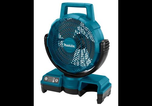 Makita DCF203Z 14,4 / 18 V Ventilator met zwenkfunctie