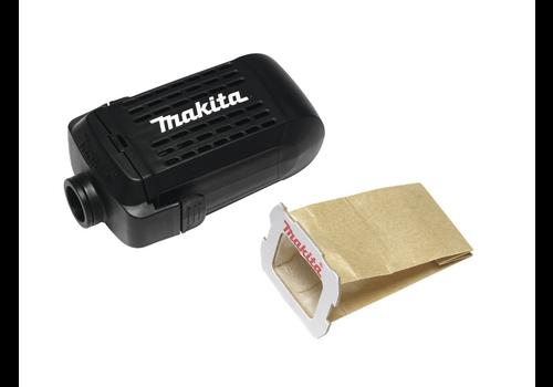 Makita Stofbox Papieren Stofzak 135246-0