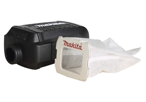 Makita Stofbox Incl. Stofzak 135327-0