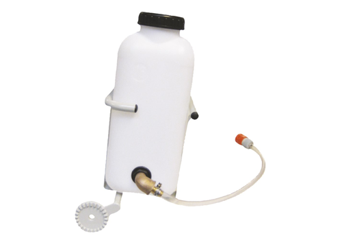 Makita Watertank Cpl M/Houder/Slang 394365623