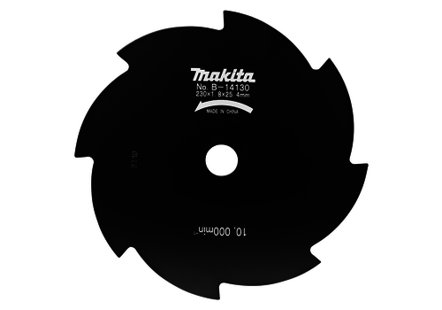 Makita Snijblad 230X25,4X1,8Mm 8T B-14130