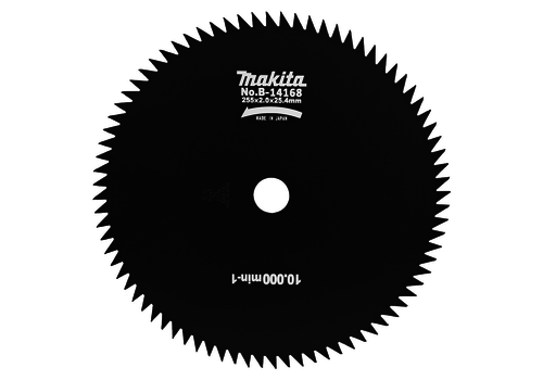 Makita Zaagblad 255X25,4X2.0Mm 80T B-14168