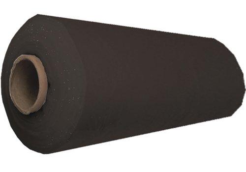 Kelfort Bouwfolie T200 - Zwart 6X50M