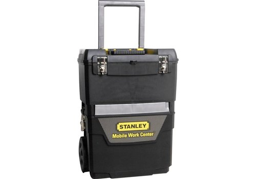 Stanley Mobile Work Center 2-in-1