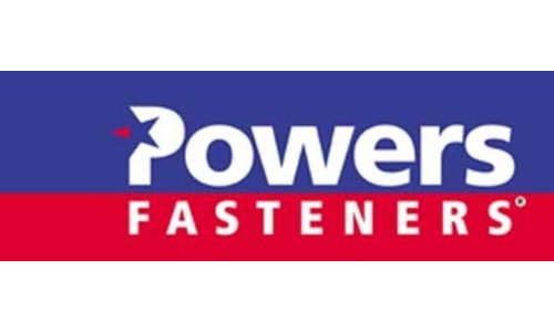 Powers Fasteners