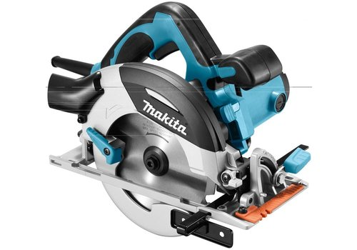 Makita HS6101K 230V cirkelzaag 165mm