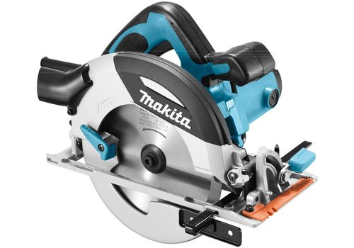 Makita HS7101K 230V cirkelzaag 190mm
