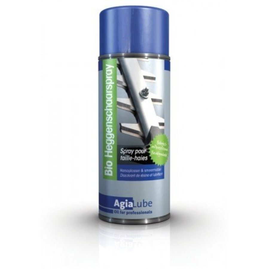 Bio heggenschaarspray 400 ml