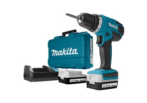 Makita DF347DWE 14,4V Boor-/schroefmachine