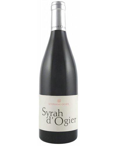 Stéphane Ogier Syrah d'Ogier 2018
