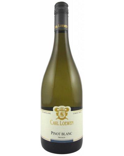 Carl Loewen Pinot Blanc Trocken 2018