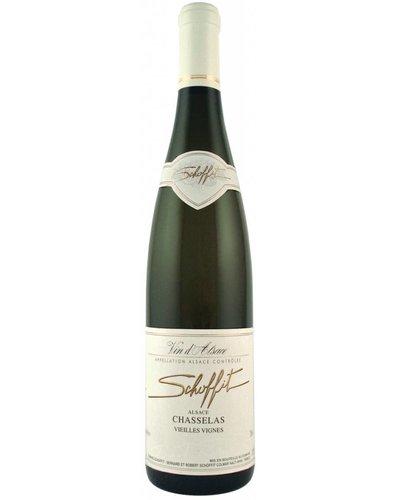 Schoffit Chasselas Vieilles Vignes 2016