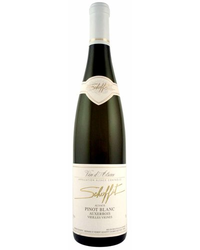 Schoffit Pinot Blanc Auxerrois VV 2014