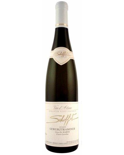 Schoffit Gewurztraminer Lieu-dit Harth Cuvée Caroline 2017