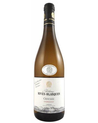 Rives-Blanques Chardonnay Odyssée 2017