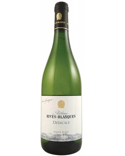 Rives-Blanques Chenin Blanc Dédicace 2014