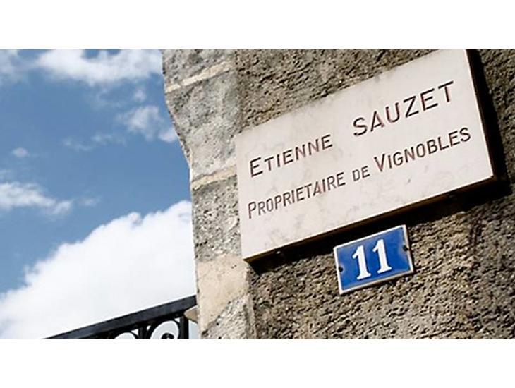 Etienne Sauzet