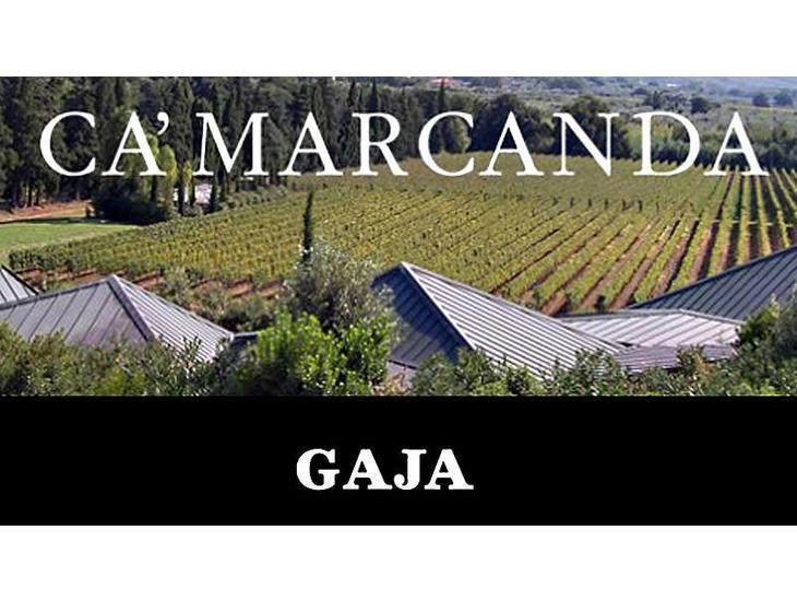 Gaja-Ca'Marcanda