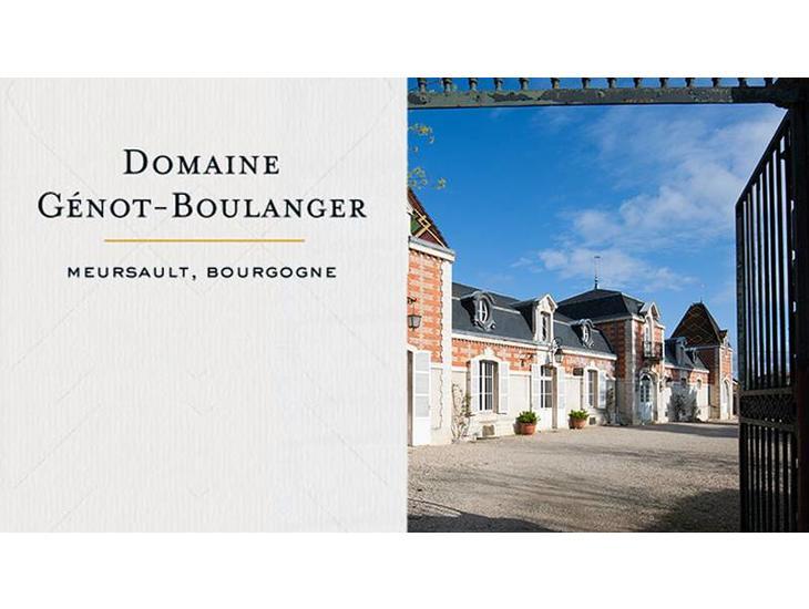 Génot-Boulanger