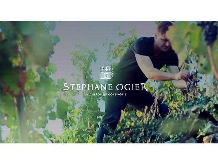 Stéphane Ogier