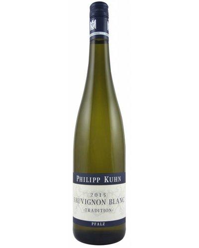 Philipp Kuhn Sauvignon Blanc Trocken 2017