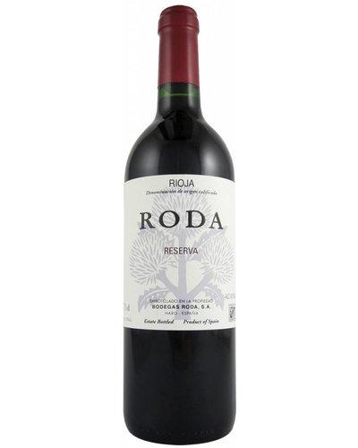 Roda Roda reserva 2016