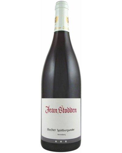 Jean Stodden Recher Spätburgunder 2017