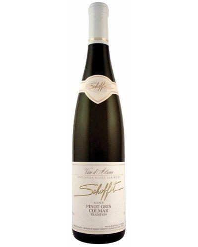Schoffit Pinot Gris Colmar Cuvée Tradition 2018