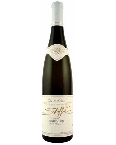 Schoffit Pinot Gris Vieilles Vignes Cuvée Alexandre 2016