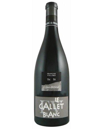 François Villard Côte-Rôtie Le Gallet Blanc 2018