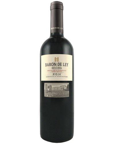 Barón de Ley Rioja Reserva 2015